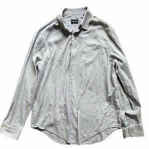 Giorgio Armani Black Label Button-Up Shirt
